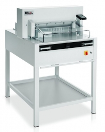 IDEAL 5255 Stapelsnijmachine