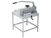 IDEAL 4705 Stapelsnijmachine tafelmodel