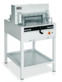 IDEAL 4850 Stapelsnijmachine