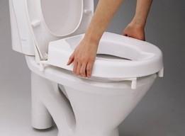 Hi-Loo toiletverhoger