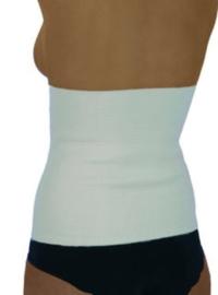 Rugwarmer van Thermo voor het warmhouden van uw rug