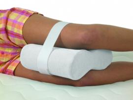 Kniekussen voor heup- en lage rugklachten, Knee Support Harley