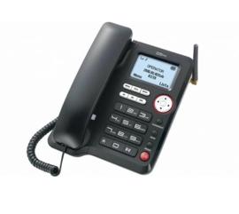 Huistelefoon met gebruik van SIM-kaart (werkt als mobiele telefoon) - MM29-D