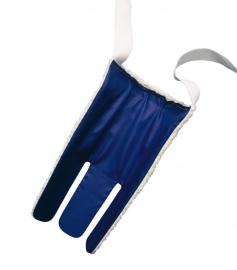 Sokaantrekker, hulpmiddel om uw sokken aan te trekken