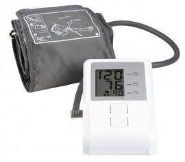 Volautomatische bloeddrukmeter met grote cijfers - FB-100 van Fysic – FB100