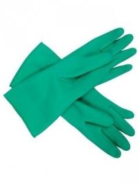 Handschoenen met noppen voor aan- en uittrekken van steunkousen, elastische kousen - Sigvaris