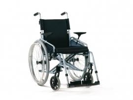Lenen rolstoel bij Winkel met Zorg