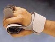 Handpalm beschermer Progress