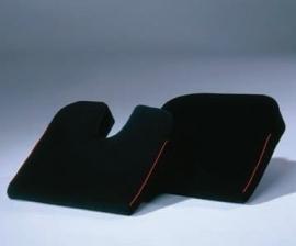 Autokussen - Harley Designer wigkussen