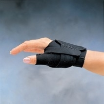 Comfort cool Thumb CMC Rest Splint, brace voor duim en RSI (artritis en peesontsteking)