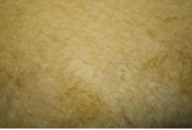 Onderdeken van schapenvacht (medicinale onderdeken schapenvacht) van 1.60 x 90 cm en 1.90 x 90 cm