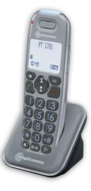 Uitbreidingstoestel 1701 voor Amplicomms telefoon 1700, 1780 en 1880 - TT267