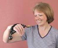 Stabiele lepel Steady Spoon, lepel voor mensen met een tremor