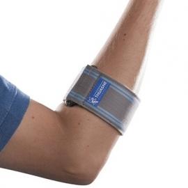 Condylex elleboogbandage bij een tennisarm