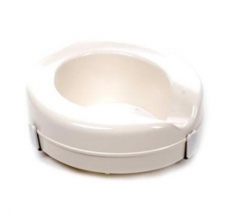 Lenen toiletverhoger bij Winkel met Zorg