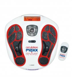 Circulation Maxx Ultra (stimulatie van bloedcirculatie en spierstimulatie) - OP3200