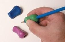 Penverdikkers Gevormd, verdikker voor pen of potlood - PR70032