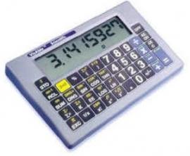 VisAble scientific rekenmachine (300109)