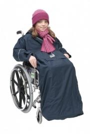 Rolstoelkleding voor kinderen - Wheely Mac kind