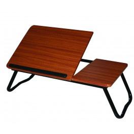 Bedtafel met zijblad Twin Easy, voor laptop, tablet of lezen - 191104