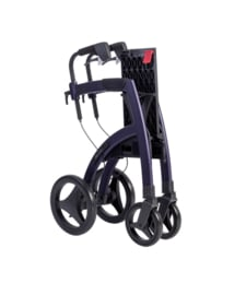 Rollz Motion, rollator en rolstoel ineen