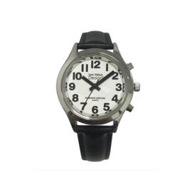 Nederlands sprekend horloge voor dames, met alarmfunctie