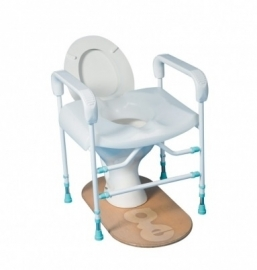 Prima toiletzitting (PR50304-S)