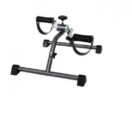 Fietstrainer, fietsen op uw stoel, zit fietsje