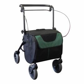 Shopiroll, boodschappenwagen, rollator - 020915