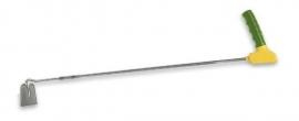 Tuin schoffel lang, tuingereedschap voor mensen met reuma/atritis (PR70052 SL)