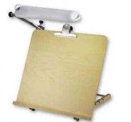 Leesstandaard, Lessenaar met verlichting - 4070117