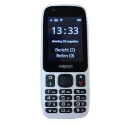 Sprekende mobiele telefoon, MiniVision - 248040