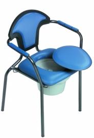 Lenen toiletstoel bij Winkel met Zorg
