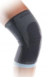 Genuaction kniebrace (elastische en steungevende kniebrace)