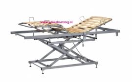 Bed-in-bed systeem, hoog laag bed voor bestaande ombouw, Days Vario T