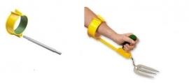 Arm ondersteuning Easi-Grip tuingereedschap, (tuingereedschap voor mensen met reuma of artritis` (PR70053)