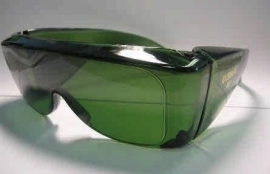 UV-shield 30, 7% lichtdoorlatend.