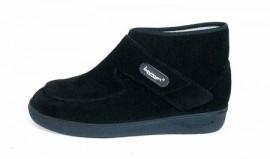 Verbandschoen voor dikke opgezwollen voeten, Bruman Buis (geschikt voor buiten)