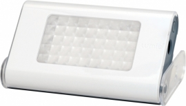 Daglichtlamp Lumie Zip, compacte en draadloze daglichtlamp