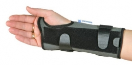 Ligaflex Classic polsbrace voor o.a. Carpaal Tunnel Syndroom