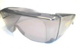 UV-shield 20, 58% lichtdoorlatend, overzetmodel groot - U-20