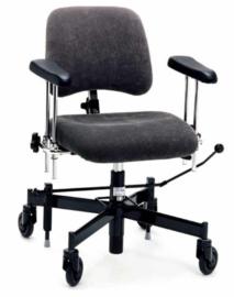Elektrische trippelstoel Mercado Medic REAL 9000 Basic