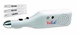 Voila Engelssprekende barcodelezer (571309)