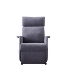 Sta-op stoel Prato voor kleinere mensen