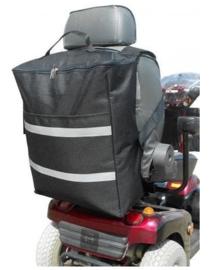 Grote tas voor uw scootmobiel