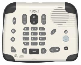 Daisy speler, Plextalk PTN2 - 900601