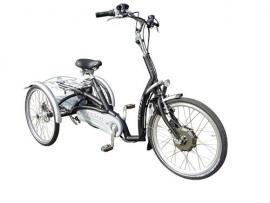 Maxi Comfort Van Raam (driewieler, driewielfiets)