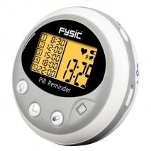 Automatische pillendoos met alarm, elektronische pillendoos
