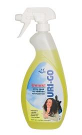 Urinegeur en urinevlek verwijderaar, Uri-Go 750 ml