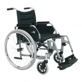 Eclips+ Vermeiren - Super lichtgewicht rolstoel voor in de auto
